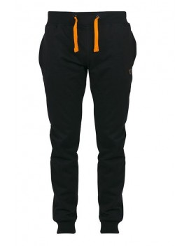 FOX BLACK ORANGE LW DUGLIE SPODNIE