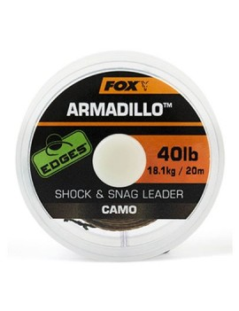FOX CAMO ARMADILLO SHOCK &...