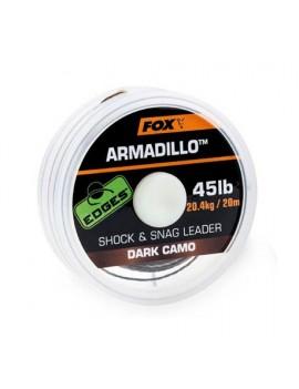 FOX ARMADILLO 30 LB DARK CAMO