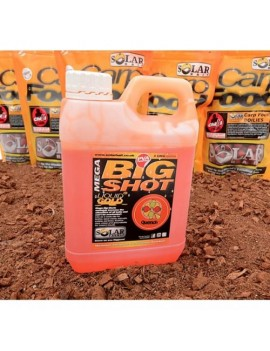 SOLAR MEGA BIG SHOT LIQUID...