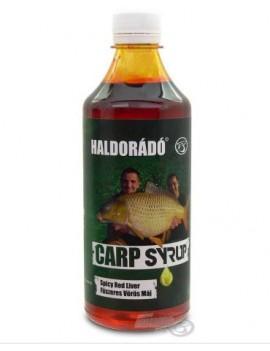 HALDORADO SIROPE SPICY RED...