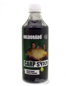 HALDORADO SIROPE BLACK...