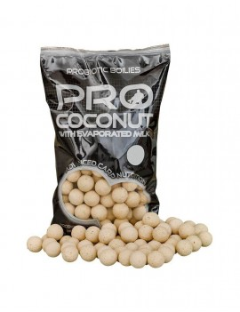 STARBAITS BOILIES COCONUT...