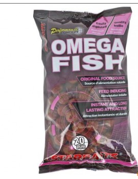STARBAITS BOILIES OMEGA...