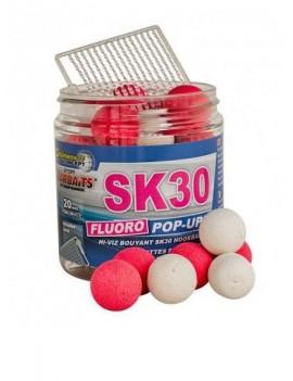 STARBAITS POP UP FLURO SK30 14 MM