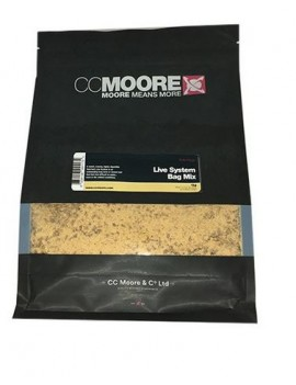 CCMOORE BAG MIX LIVE SYSTEM...