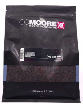 CCMOORE BAG MIX OILY 1KG