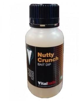 VITALBAITS DIP NUTTY CRUNCH...