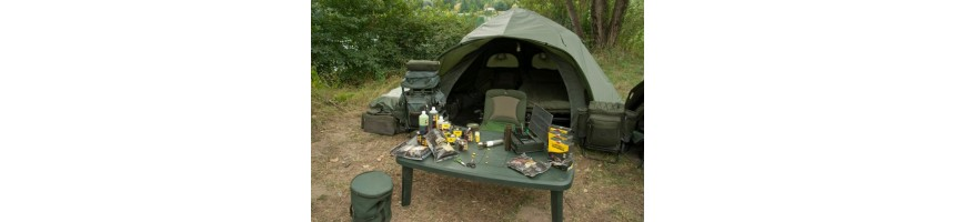 CAMPING - COMPLEMENTOS