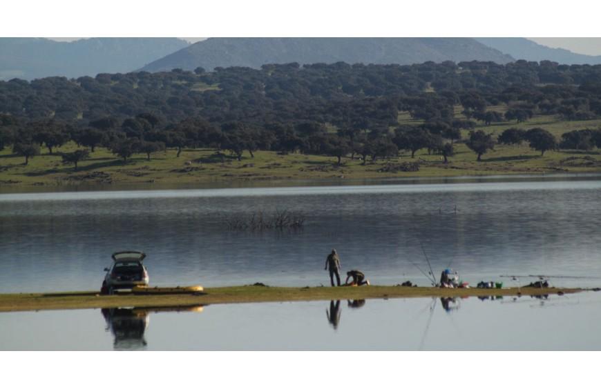 Sierra Brava volverá a ser el epicentro de la pesca extremeña